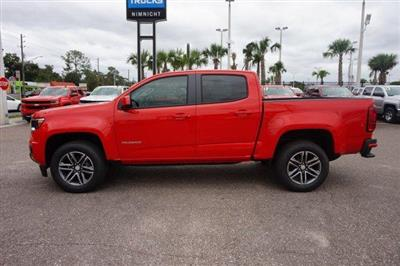 2019 Colorado Crew Cab 4x2,  Pickup #9S125 - photo 9