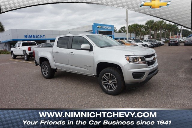 2019 Colorado Crew Cab 4x2,  Pickup #9S129 - photo 1