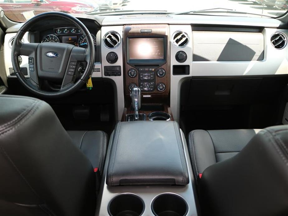 2014 F-150 Super Cab 4x4, Pickup #13563A - photo 13