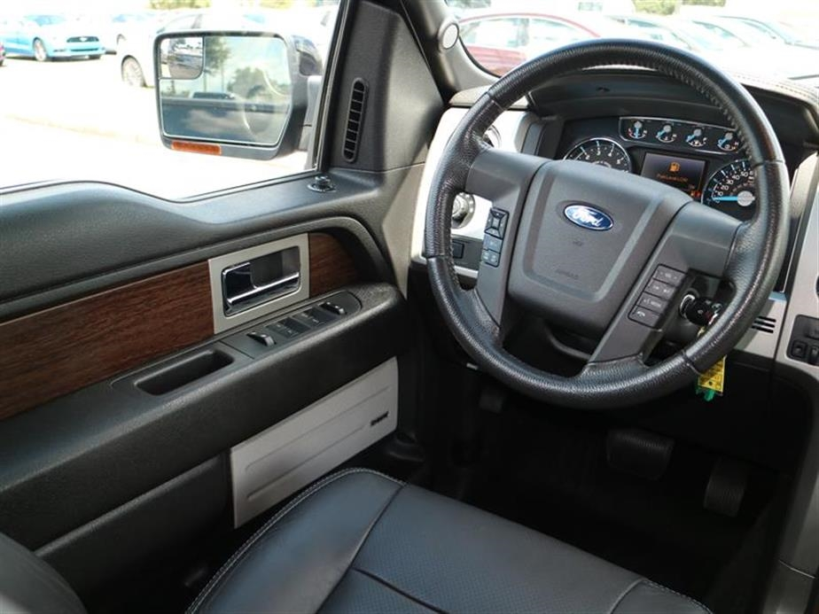 2014 F-150 Super Cab 4x4, Pickup #13563A - photo 14