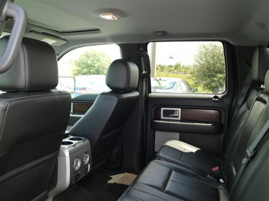 2014 F-150 Super Cab 4x4, Pickup #13563A - photo 17