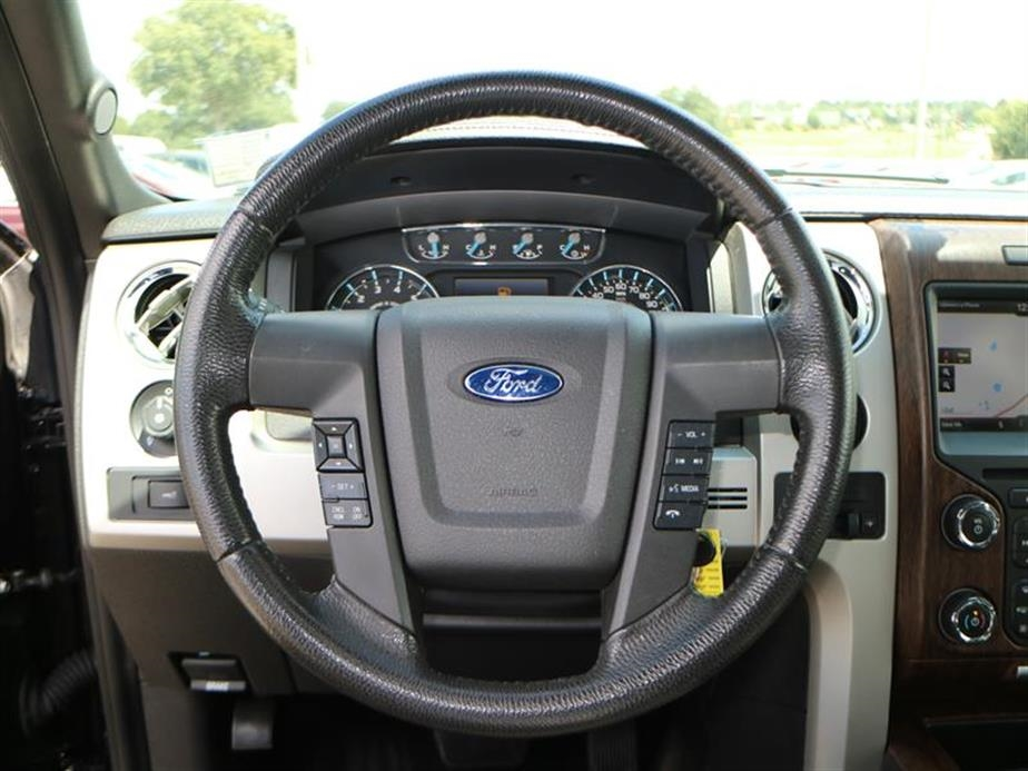 2014 F-150 Super Cab 4x4, Pickup #13563A - photo 32