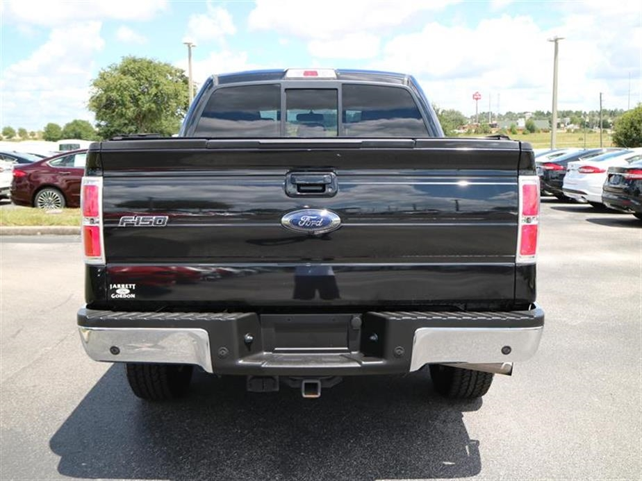 2014 F-150 Super Cab 4x4, Pickup #13563A - photo 7