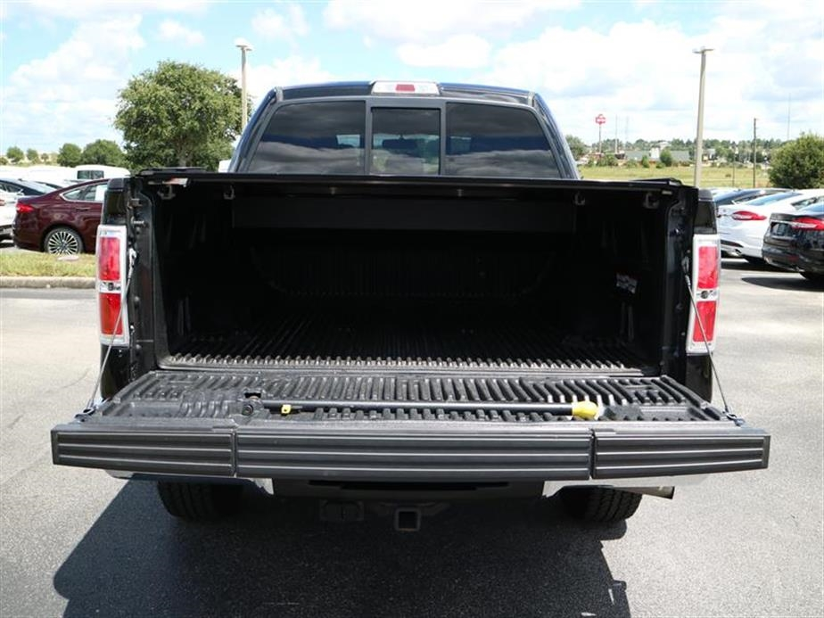 2014 F-150 Super Cab 4x4, Pickup #13563A - photo 9