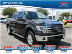 2014 F-150 Super Cab 4x4, Pickup #13563A - photo 1