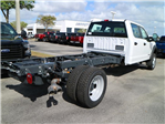 2017 F-550 Crew Cab DRW 4x4, Cab Chassis #14216 - photo 1
