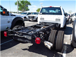 2017 F-550 Crew Cab DRW 4x4, Cab Chassis #14290 - photo 1
