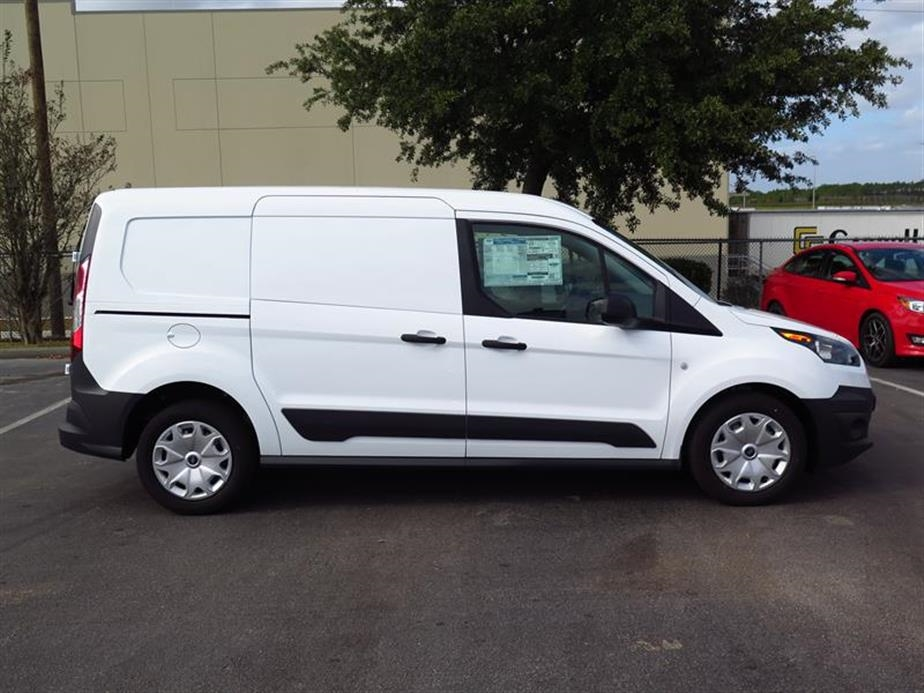 2017 Transit Connect Cargo Van #14512 - photo 3