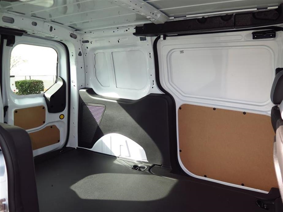 2017 Transit Connect Cargo Van #14512 - photo 5