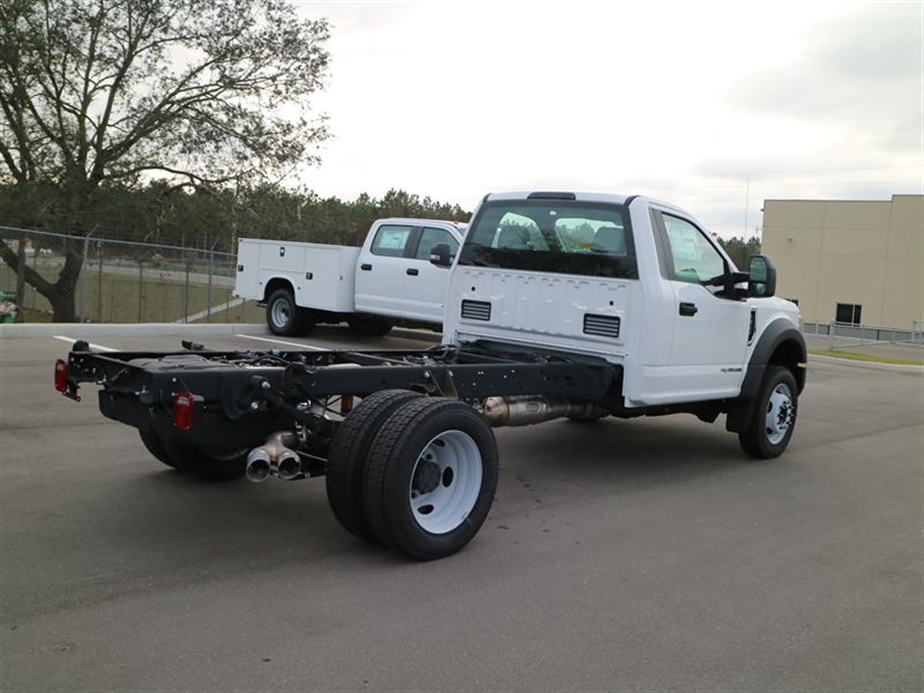 2017 F-450 Regular Cab DRW, Cab Chassis #14645 - photo 2