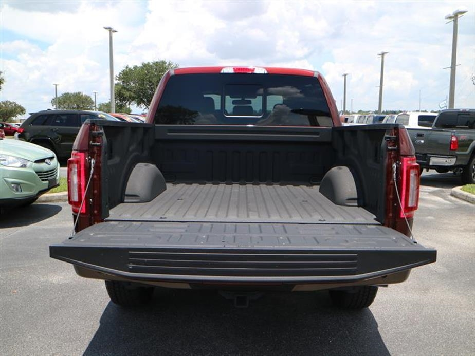 2016 F-150 Super Cab 4x4, Pickup #15466A - photo 5