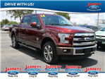 2016 F-150 Super Cab 4x4, Pickup #15466A - photo 1