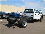 2017 F-450 Crew Cab DRW 4x4, Cab Chassis #15525 - photo 1