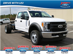 2017 F-450 Crew Cab DRW 4x4, Cab Chassis #15530 - photo 1