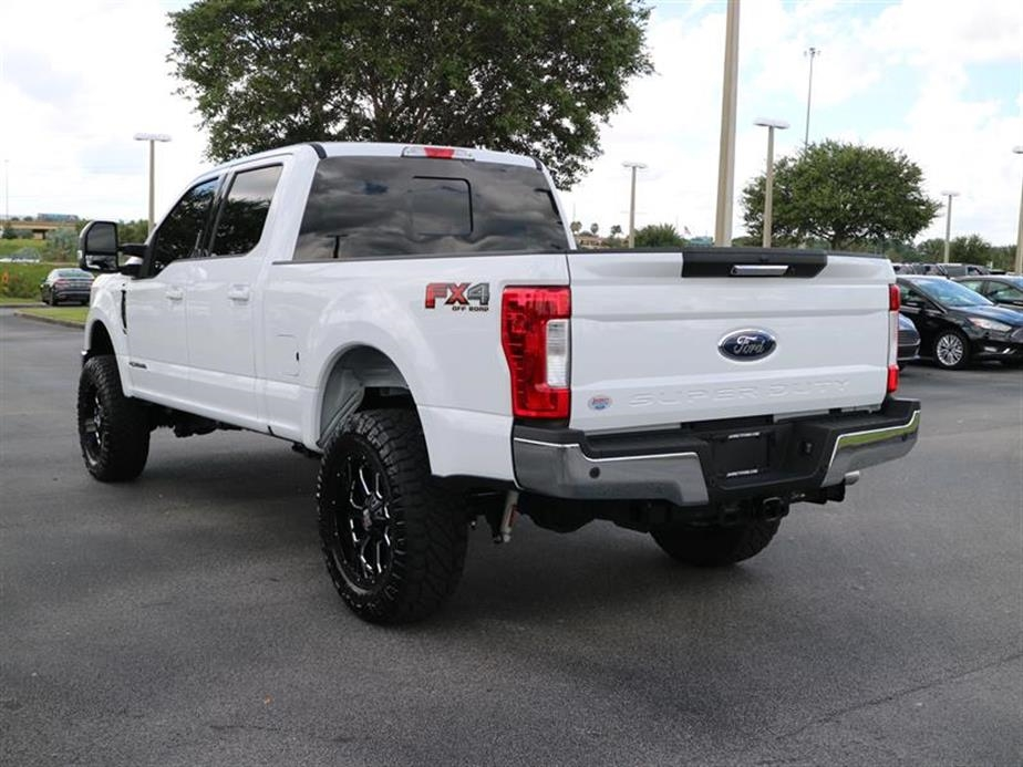2017 F-250 Crew Cab 4x4, Pickup #15534A - photo 6
