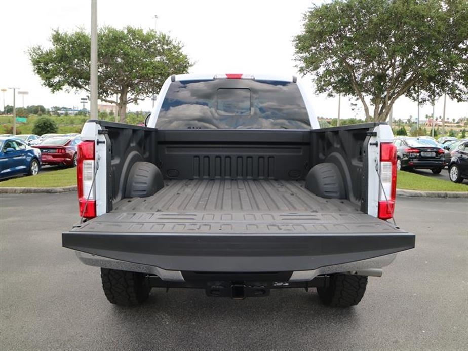 2017 F-250 Crew Cab 4x4, Pickup #15534A - photo 9