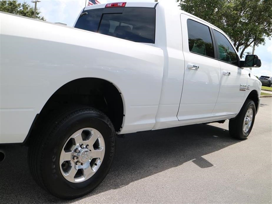 2016 Ram 2500 Mega Cab 4x4, Pickup #15566A - photo 10