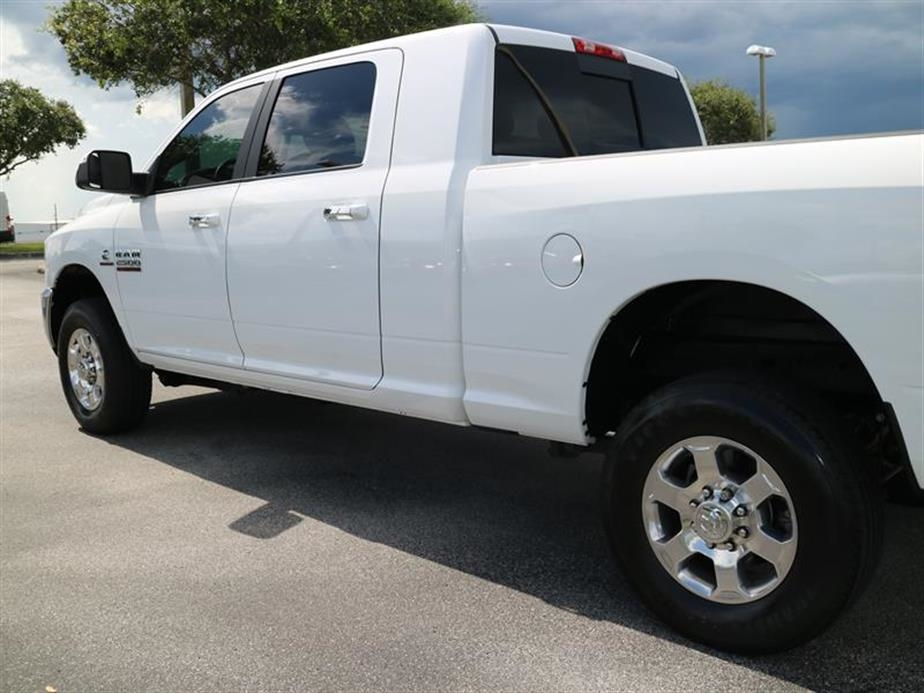 2016 Ram 2500 Mega Cab 4x4, Pickup #15566A - photo 11