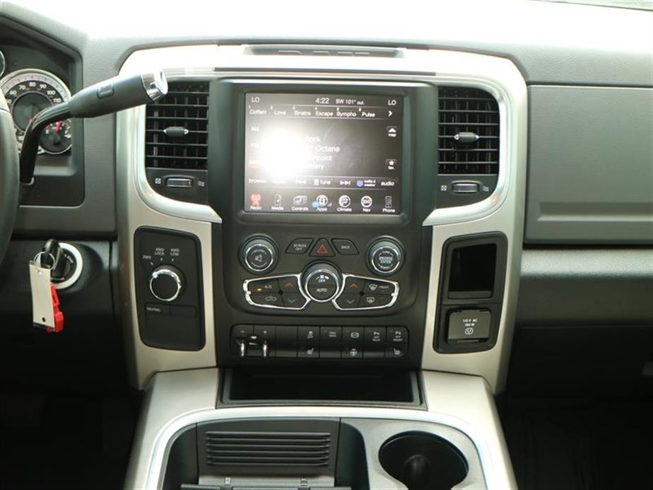 2016 Ram 2500 Mega Cab 4x4, Pickup #15566A - photo 15
