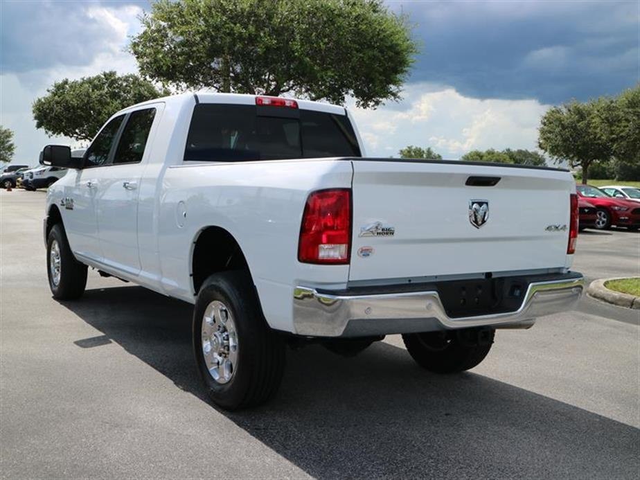 2016 Ram 2500 Mega Cab 4x4, Pickup #15566A - photo 6