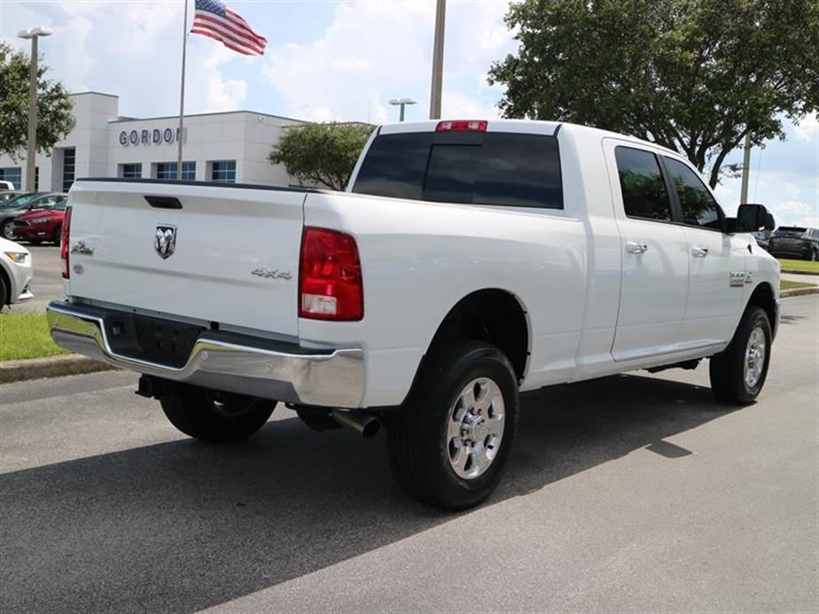 2016 Ram 2500 Mega Cab 4x4, Pickup #15566A - photo 2