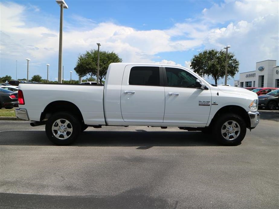2016 Ram 2500 Mega Cab 4x4, Pickup #15566A - photo 8