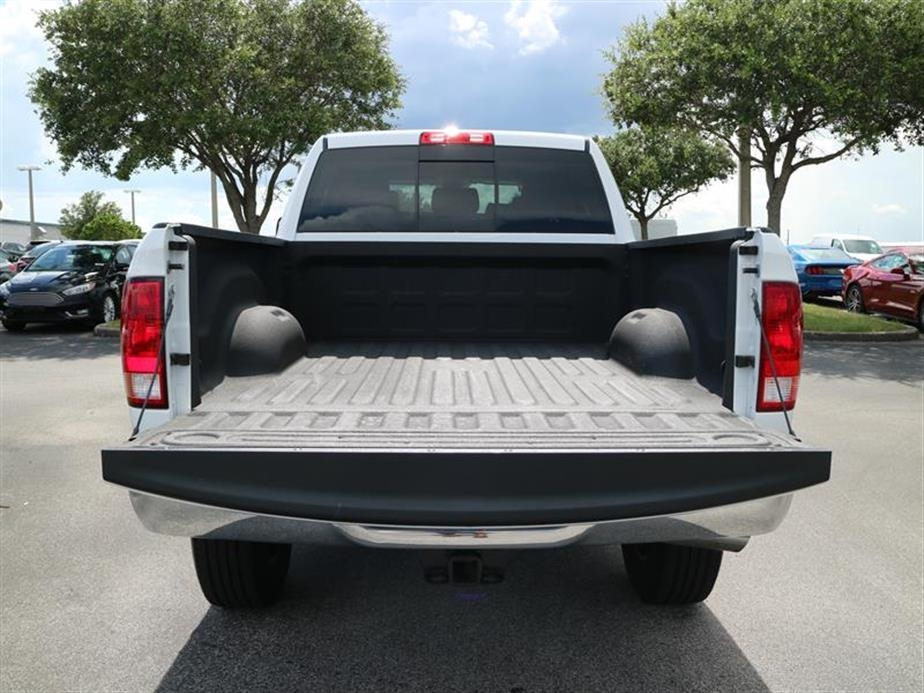 2016 Ram 2500 Mega Cab 4x4, Pickup #15566A - photo 9