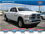 2016 Ram 2500 Mega Cab 4x4, Pickup #15566A - photo 1