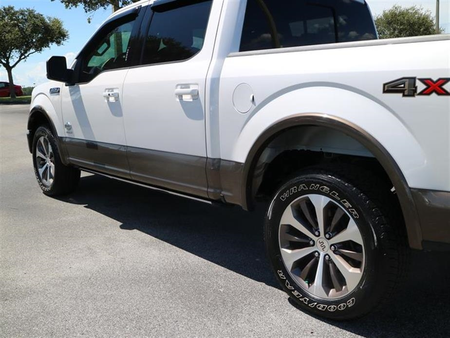 2015 F-150 Super Cab 4x4, Pickup #16175A - photo 11