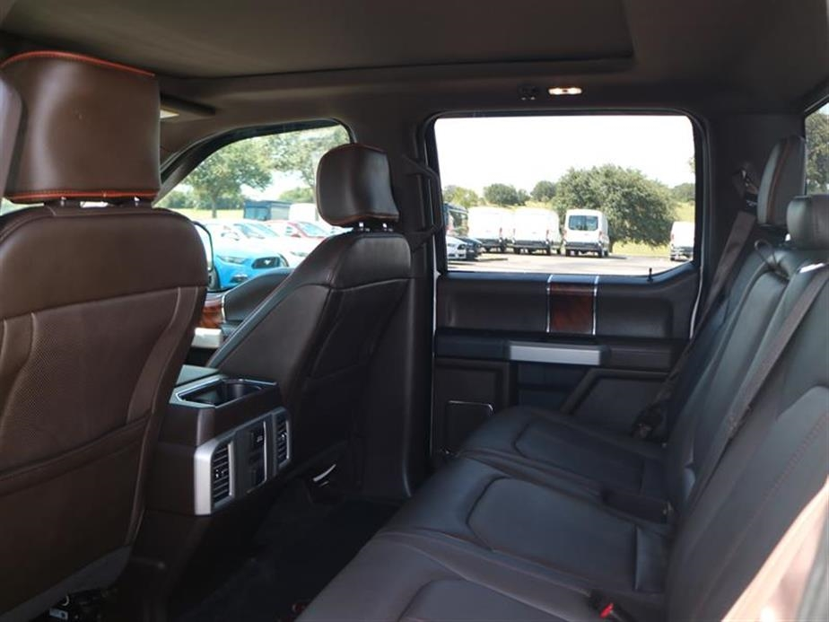 2015 F-150 Super Cab 4x4, Pickup #16175A - photo 17