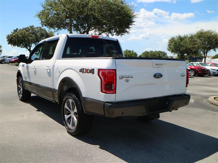 2015 F-150 Super Cab 4x4, Pickup #16175A - photo 6