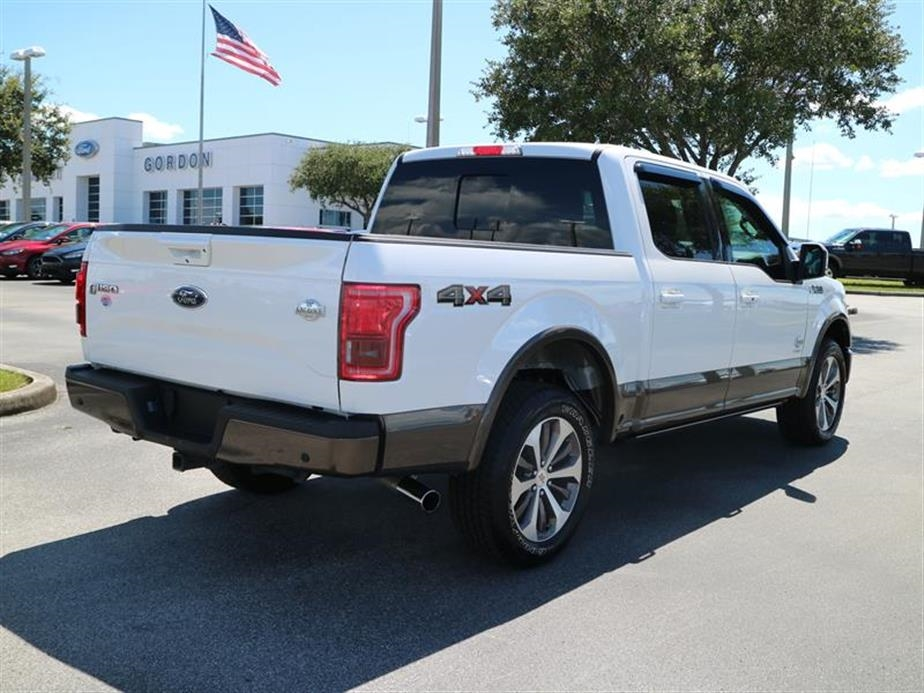 2015 F-150 Super Cab 4x4, Pickup #16175A - photo 2