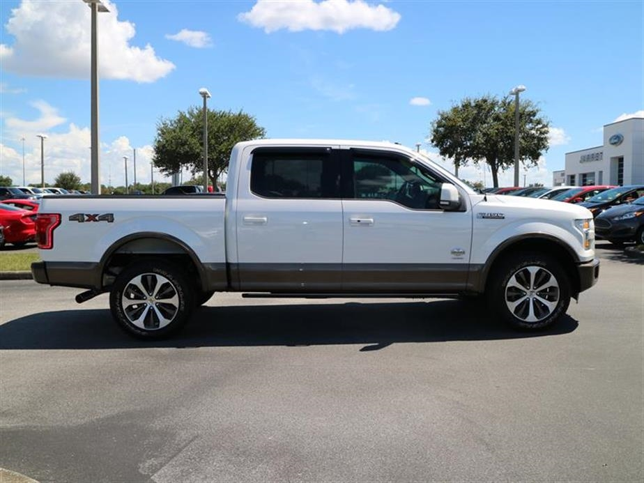 2015 F-150 Super Cab 4x4, Pickup #16175A - photo 8