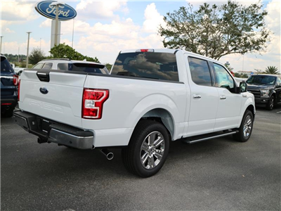 2018 F-150 Crew Cab Pickup #16310 - photo 2