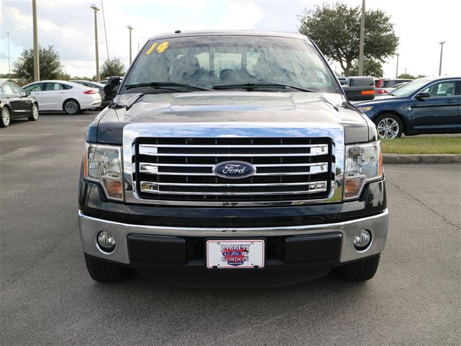 2014 F-150 Super Cab Pickup #16346A - photo 2