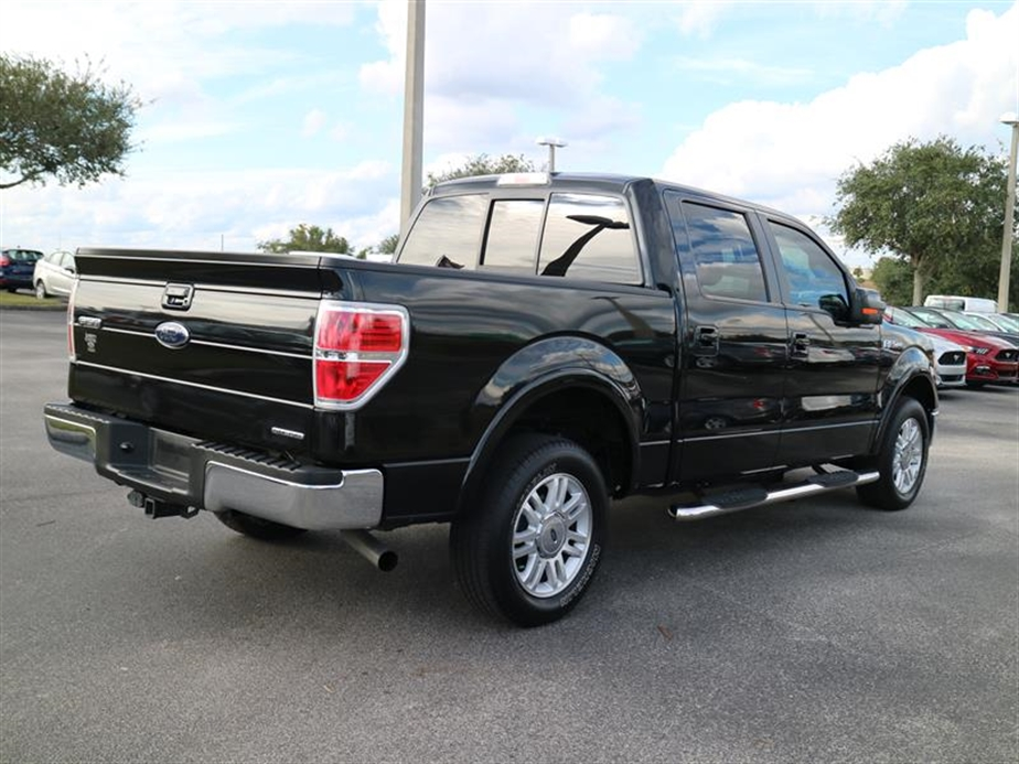 2014 F-150 Super Cab Pickup #16346A - photo 7