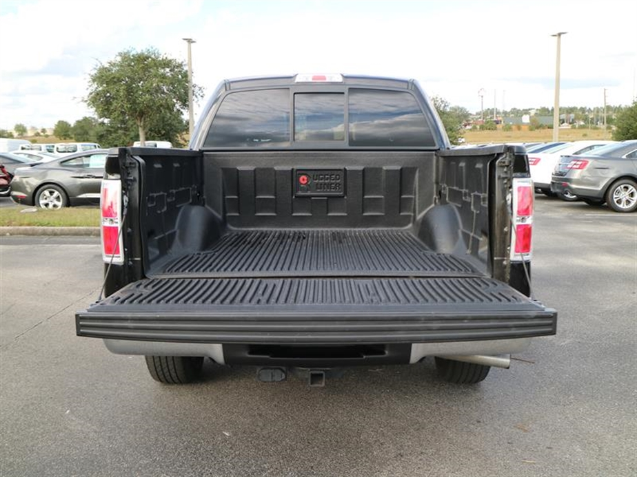2014 F-150 Super Cab Pickup #16346A - photo 9