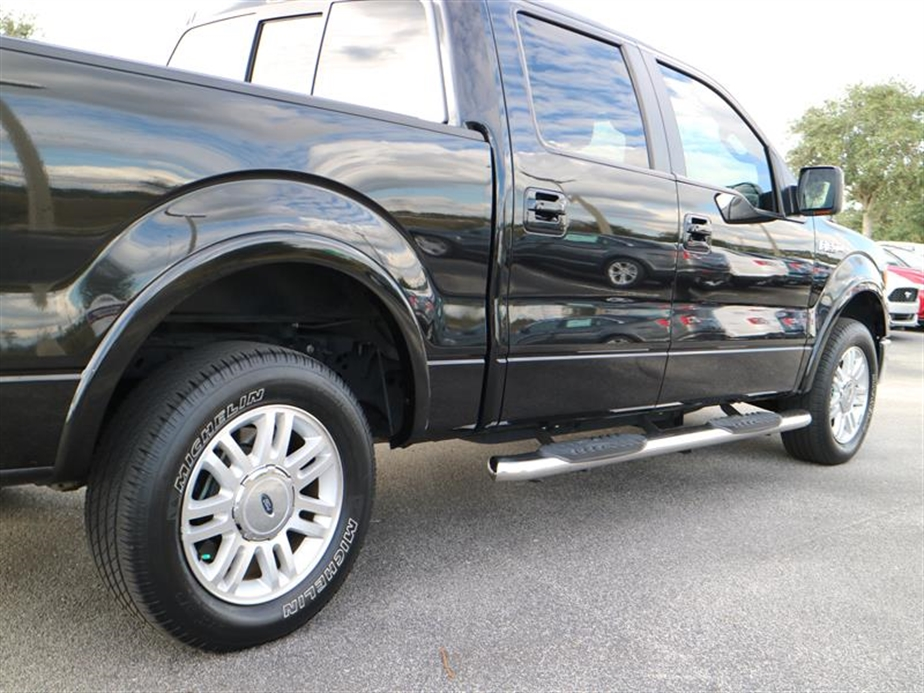 2014 F-150 Super Cab Pickup #16346A - photo 10