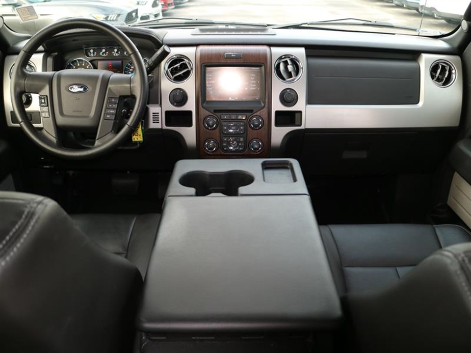 2014 F-150 Super Cab Pickup #16346A - photo 13