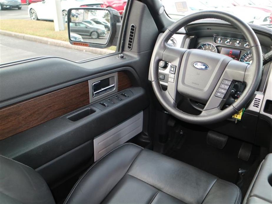 2014 F-150 Super Cab Pickup #16346A - photo 14