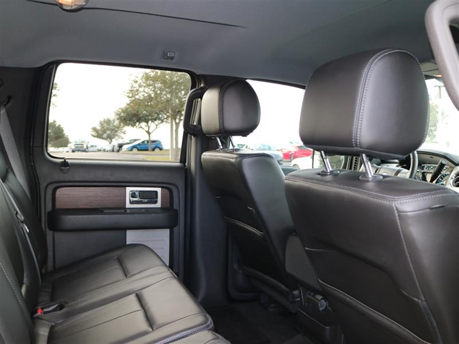 2014 F-150 Super Cab Pickup #16346A - photo 17