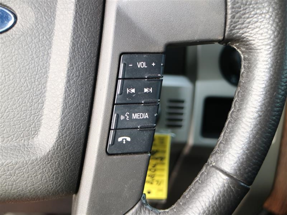 2014 F-150 Super Cab Pickup #16346A - photo 27