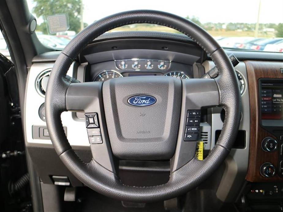 2014 F-150 Super Cab Pickup #16346A - photo 29