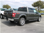 2018 F-150 Crew Cab 4x4 Pickup #16402 - photo 2