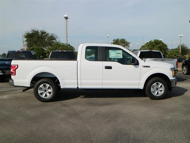 2018 F-150 Super Cab 4x2,  Pickup #16420 - photo 3