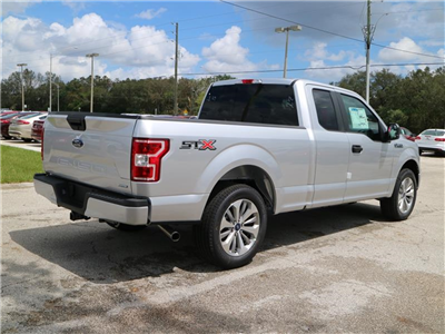 2018 F-150 Super Cab Pickup #16480 - photo 2