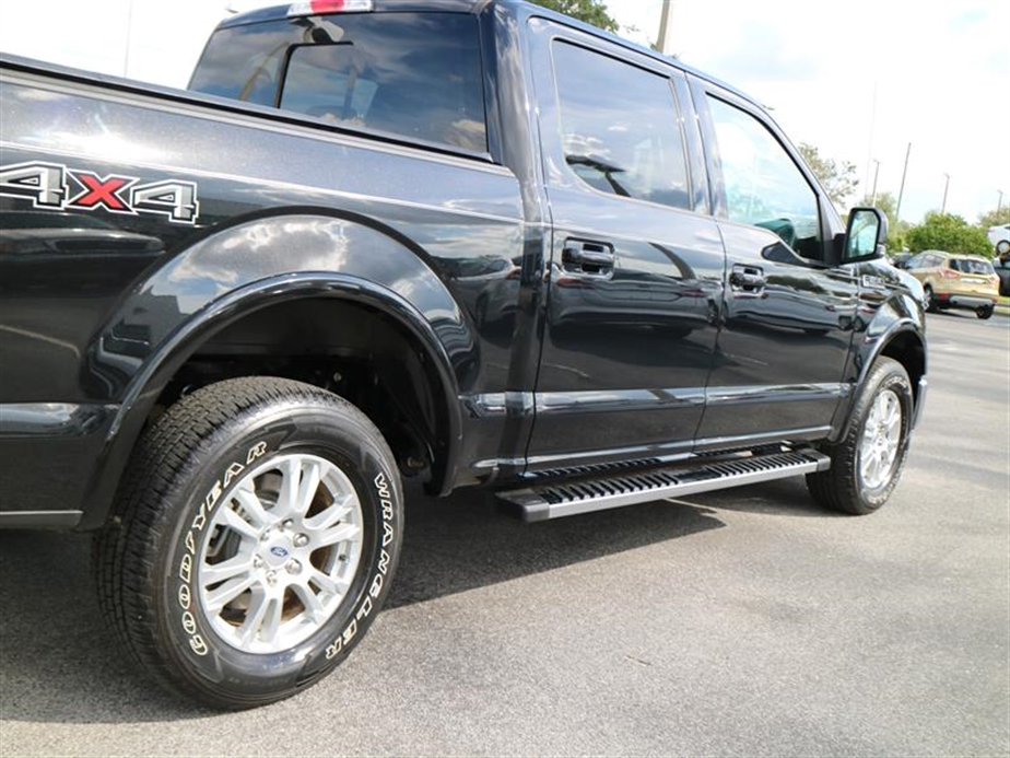 2015 F-150 Super Cab 4x4 Pickup #16489A - photo 10