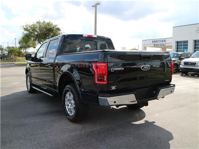 2015 F-150 Super Cab 4x4 Pickup #16489A - photo 6