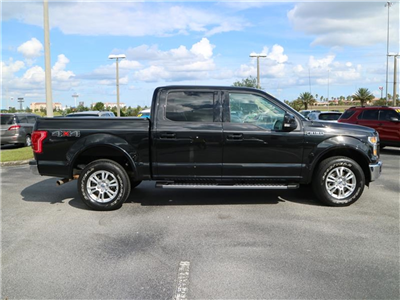 2015 F-150 Super Cab 4x4 Pickup #16489A - photo 8
