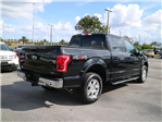 2015 F-150 Super Cab 4x4 Pickup #16489A - photo 1